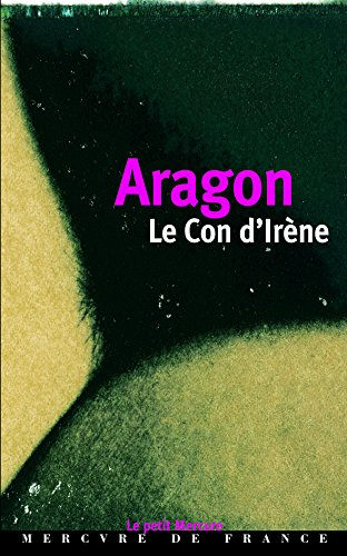 9782715221390: Le Con D'Irene (French Edition)