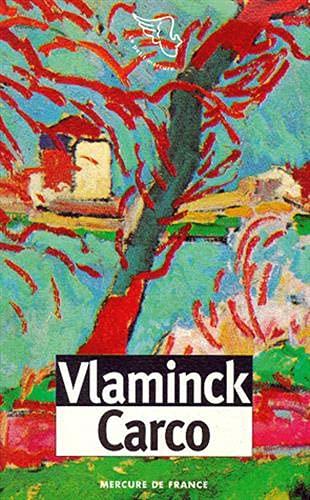 9782715221482: Maurice de Vlaminck (Le petit Mercure)