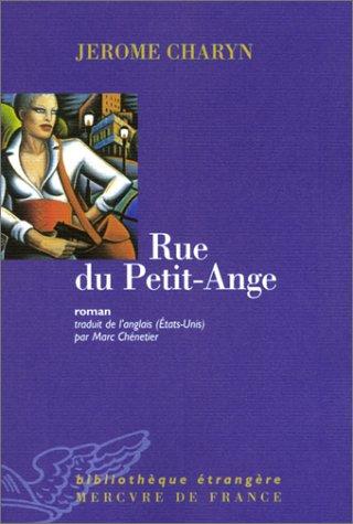 9782715222267: Rue du Petit-Ange