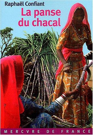 9782715224117: La Panse du chacal