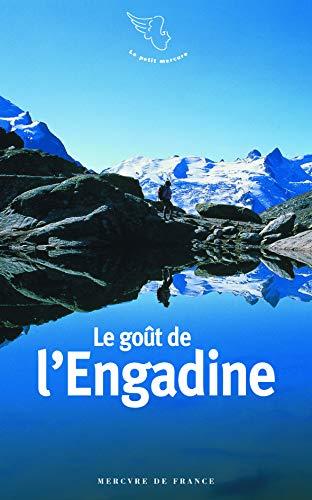 9782715224421: Le Goût de l'Engadine