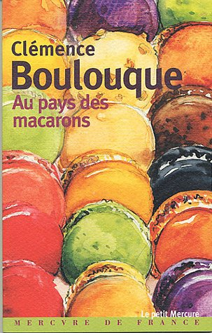 9782715225688: Au pays des macarons (French Edition)