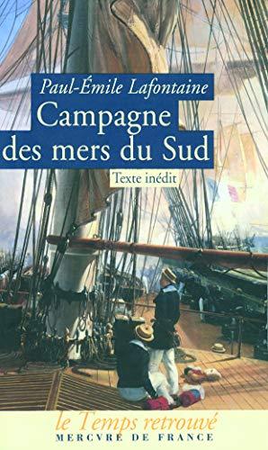9782715226050: campagne des mers du sud 1875-1879