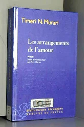 9782715226623: Les arrangements de l'amour