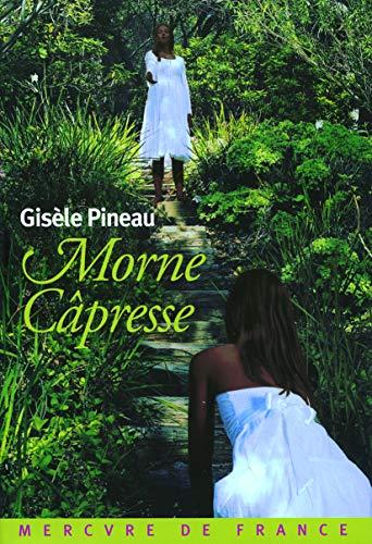 morne câpresse: MERCURE DE FRANCE