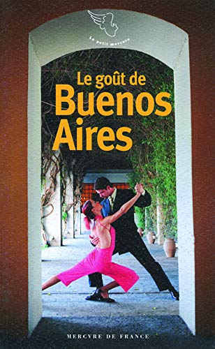 9782715227798: Le go�t de Buenos Aires