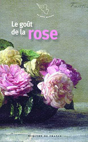 9782715227934: le goût de la rose