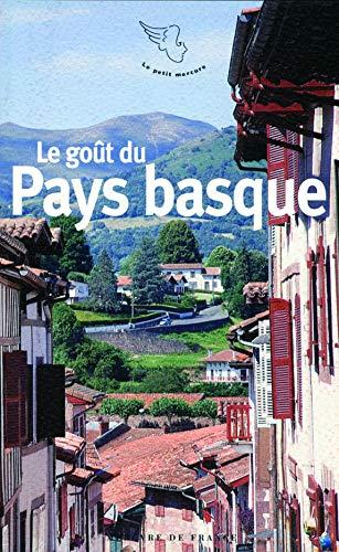 GOÛT DU PAYS BASQUE (LE): COLLECTIF