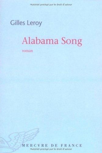 9782715230798: Alabama song