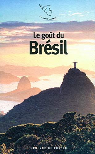 9782715232716: Le goût du Brésil