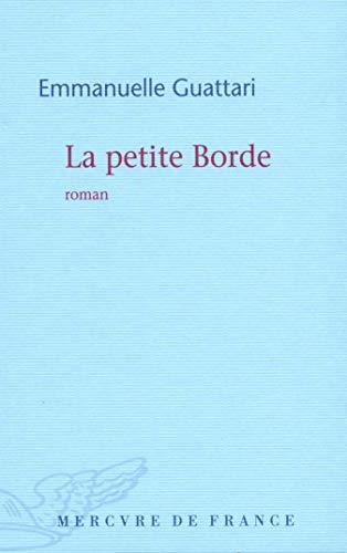 9782715232921: La petite Borde