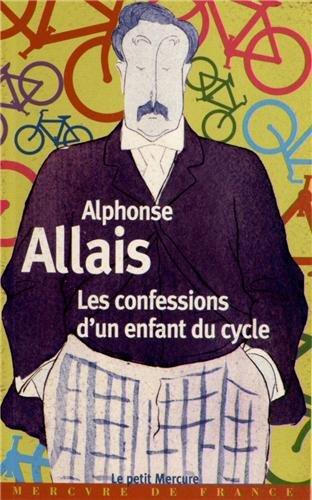 9782715233485: Les confessions d'un enfant du cycle