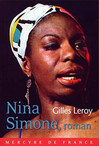 9782715234055: Nina Simone, roman