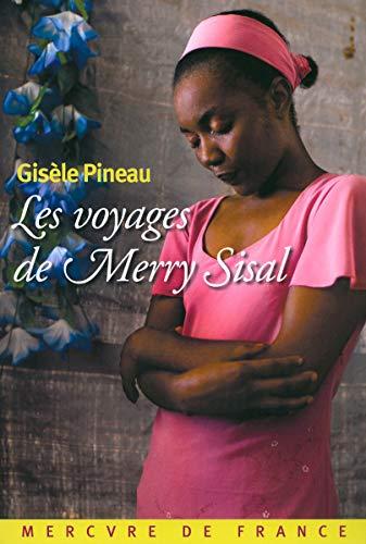 9782715234253: Les voyages de Merry Sisal