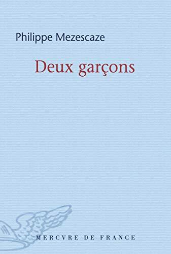 9782715234802: Deux garçons (La Bleue)