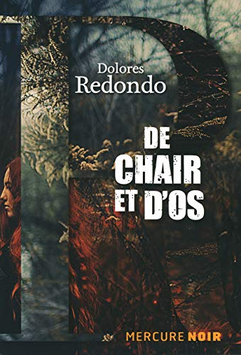 9782715235557: De chair et d'os