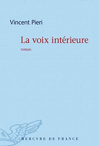 9782715242418: Voix intérieure(La)