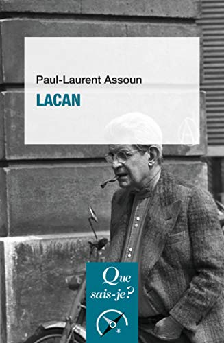 9782715400207: Lacan