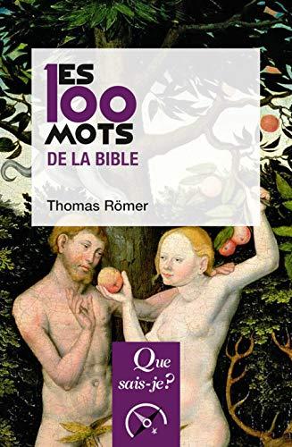 9782715401440: Les 100 mots de la Bible