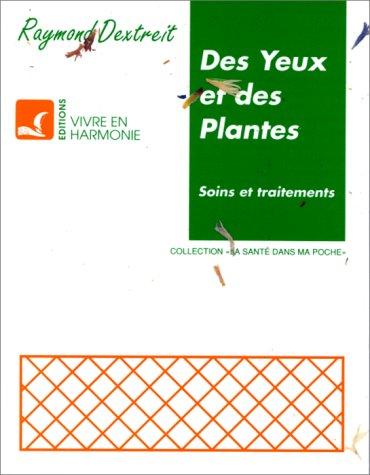 9782715500730: Des yeux et des plantes