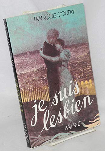 9782715801592: Je suis lesbien (French Edition)
