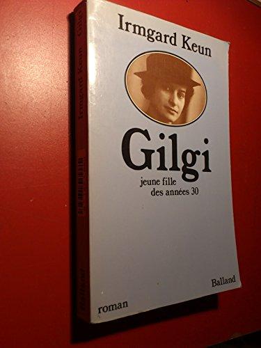 9782715802339: Gilgi