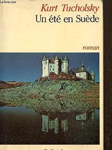 9782715803459: Schloss Gripsholm: Eine Sommergeschichte.
