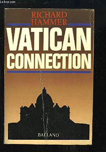 Vatican connection