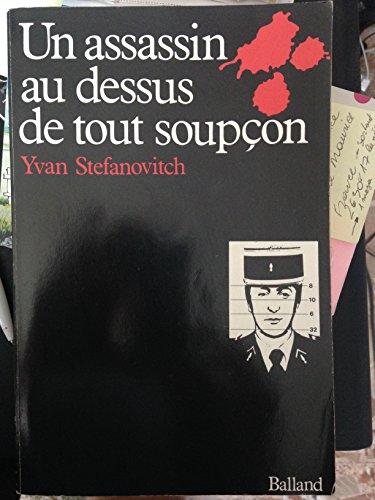 9782715804739: Un assassin au-dessus de tout soupcon (French Edition)
