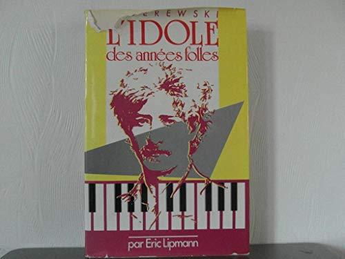 9782715804890: Paderewski, l'idole des années folles