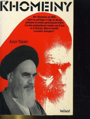 9782715805453: Khomeiny