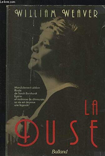 La Duse: WEAVER, William