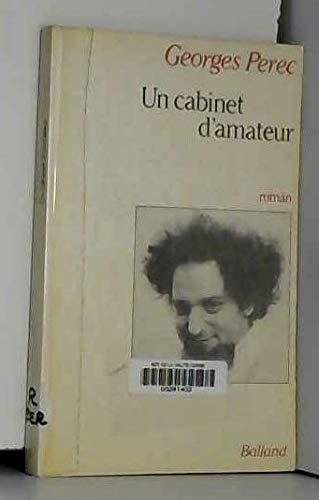 9782715806863: UN CABINET D'AMATEUR. Histoire d'un tableau