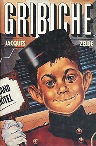 9782715807471: Gribiche: Roman (French Edition)