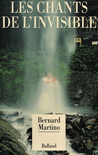 9782715808263: Les Chants de l'invisible
