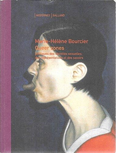 9782715813601: Queer zones (en français)