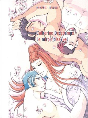 9782715813915: Le Miroir bisexuel