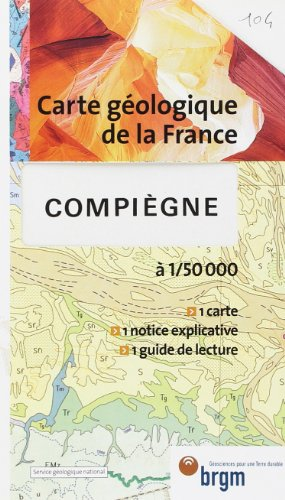 9782715911048: Compiegne (French Edition)