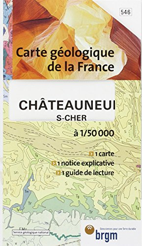 9782715915466: chateauneuf sur cher
