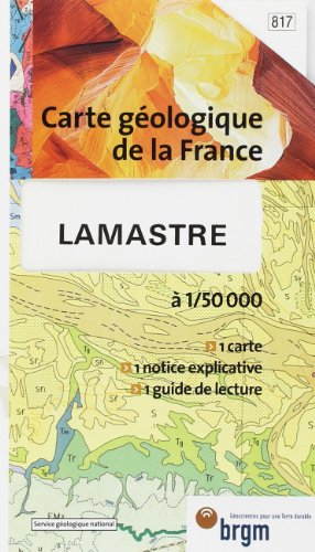 9782715918177: Lamastre (French Edition)