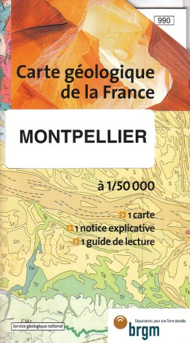 9782715919907: Carte géologique (French Edition)