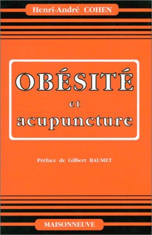 9782716001281: Obésité et acupuncture