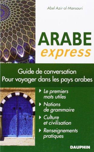 ARABE EXPRESS: AZIR-AL-MANSOUR ABEL