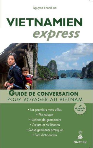 VIETNAMIEN EXPRESS: NGUYEN THANH AN