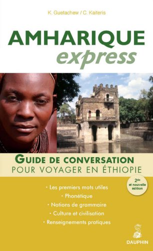 9782716313742: Amharique Express (French Edition)