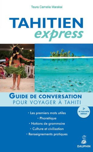 9782716314510: Tahitien express (French Edition)