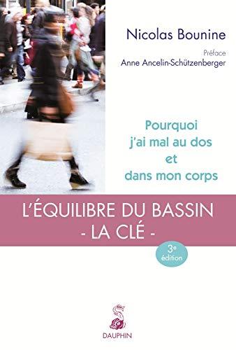 EQUILIBRE DU BASSIN LA CLE -L-: BOUNINE NICOLAS
