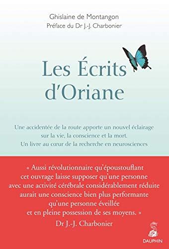 ECRITS D ORIANE -LES-: MONTANGON GHISLAINE