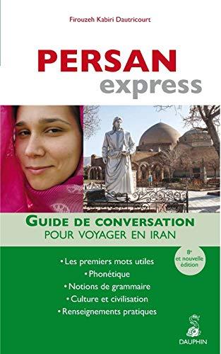 Persan express: Firouzeh Kabiri-Dautricourt