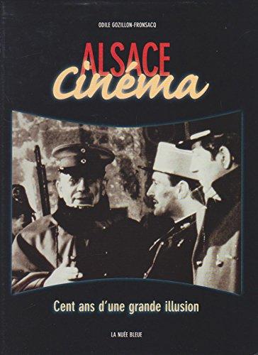 9782716503631: Le cin�ma et l'Alsace